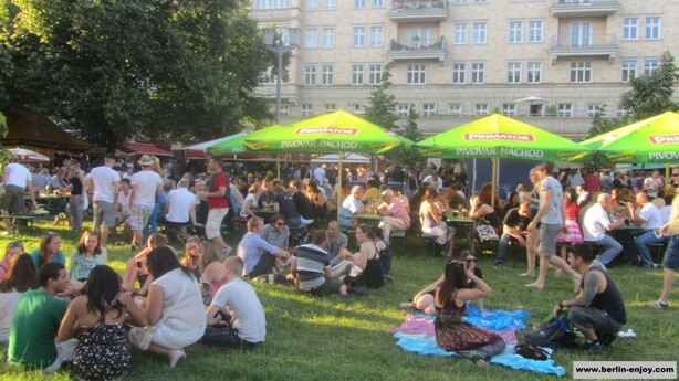 International Beerfestival Berlin