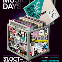 Berlin Music Days (Bermuda)