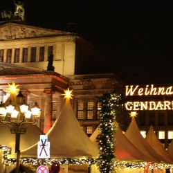 The best five Christmas markets in Berlin 2016