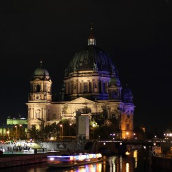My favourite photos from Berlin