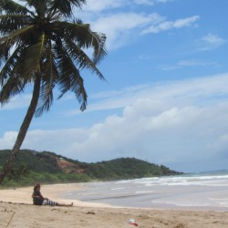 Travel advice: The coast of Ghana