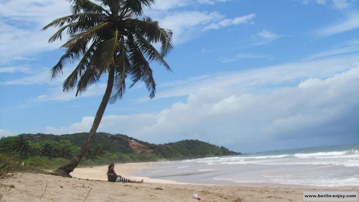 Travel Advice The Coast Of Ghana Berlin Enjoy Com