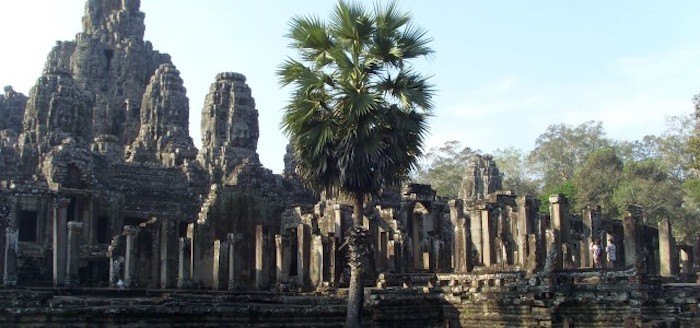 Must See: Angkor Wat temple in Cambodia