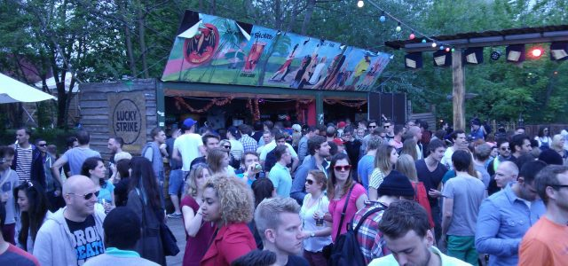 The best open-air locations in Berlin 2017