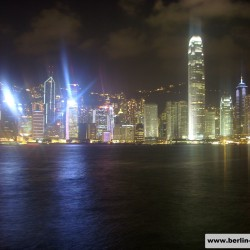 Exciting travel-destination: Hong Kong