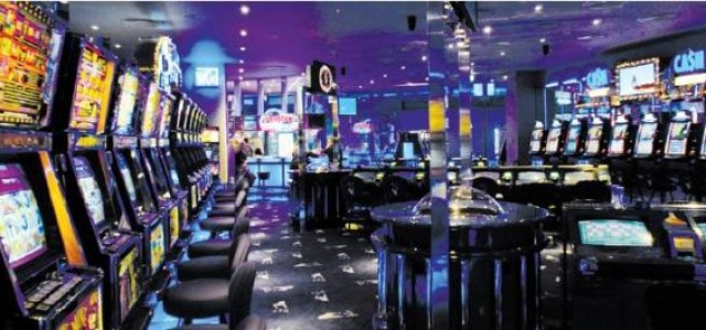 The best casino's in Berlin