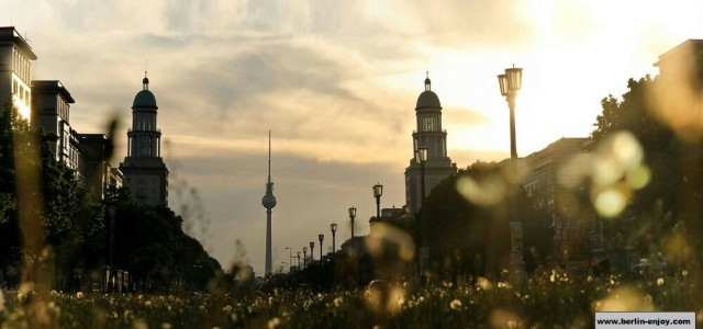 Five great photos of the Fernsehturm