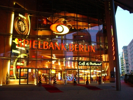 casino in berlin germany