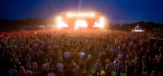 10 great German dance festivals in 2014