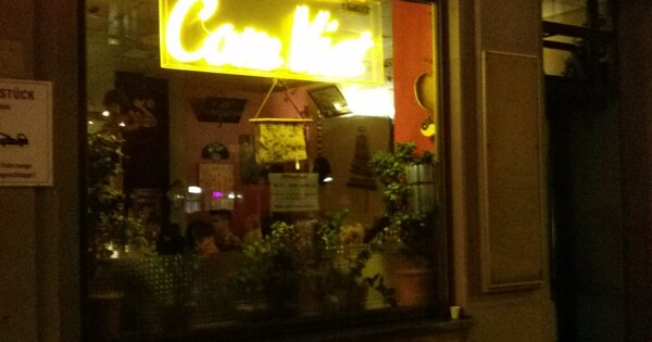 No Nonsense restaurant in Berlin-Mitte: ComViet | Berlin-Enjoy | Travel-blog about Berlin and the world