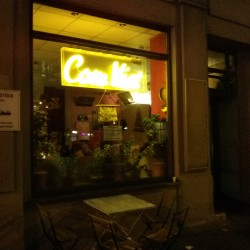 No Nonsense restaurant in Berlin-Mitte: ComViet