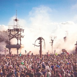 16 great German dance-festivals in 2017