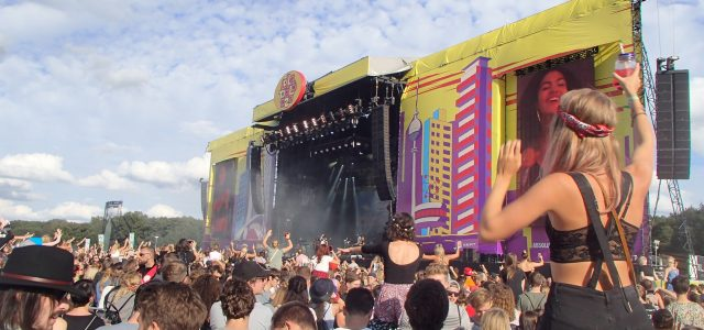 Review: Lollapalooza festival 2017 in Berlin