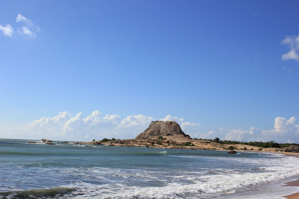 Yala National Park Beach (2)