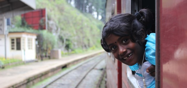 Two weeks Sri Lanka in October: A backpackers travel-report