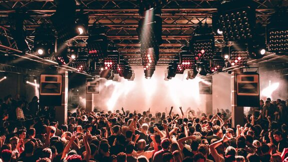 New Years Eve in Berlin 2019-2020 - 10 great locations to party