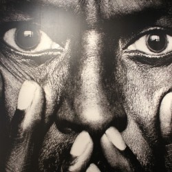 Anton Corbijn exhibition in the C/O Berlin
