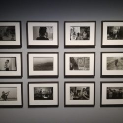The photo-exhibitions in the C/O Berlin: Danny Lyon