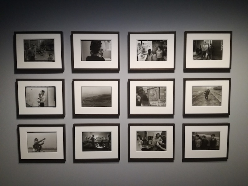 A selection of the photos of Danny Lyon (© Berlin-enjoy.com)