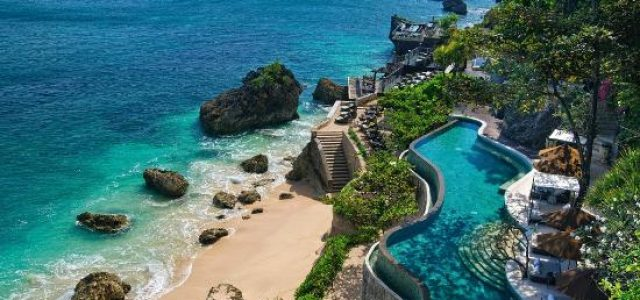 Bucket-List: Backpacking in Bali, Indonesia