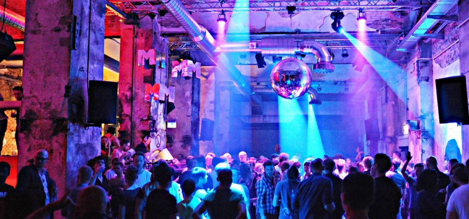Five of the best gay-parties in Berlin