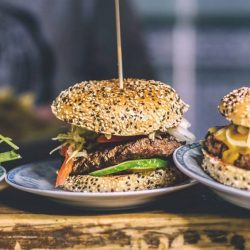 The 11 best burgers in Berlin-Friedrichshain