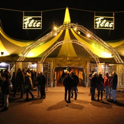 Tip for the winter: The Flic Flac Circus