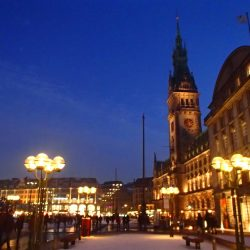 Great alternative for Berlin: Hamburg