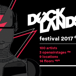 Review: Docklands Electronic Festival 2017 in Münster