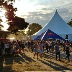 Helene Beach Festival 2017: Review, tips and photos