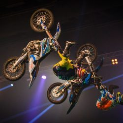 Spectacular show for young and old: Night of Freestyle