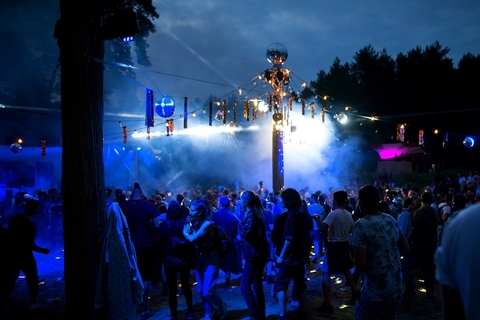 An Impression of the Her Damit Festival (© Marius Knieling)