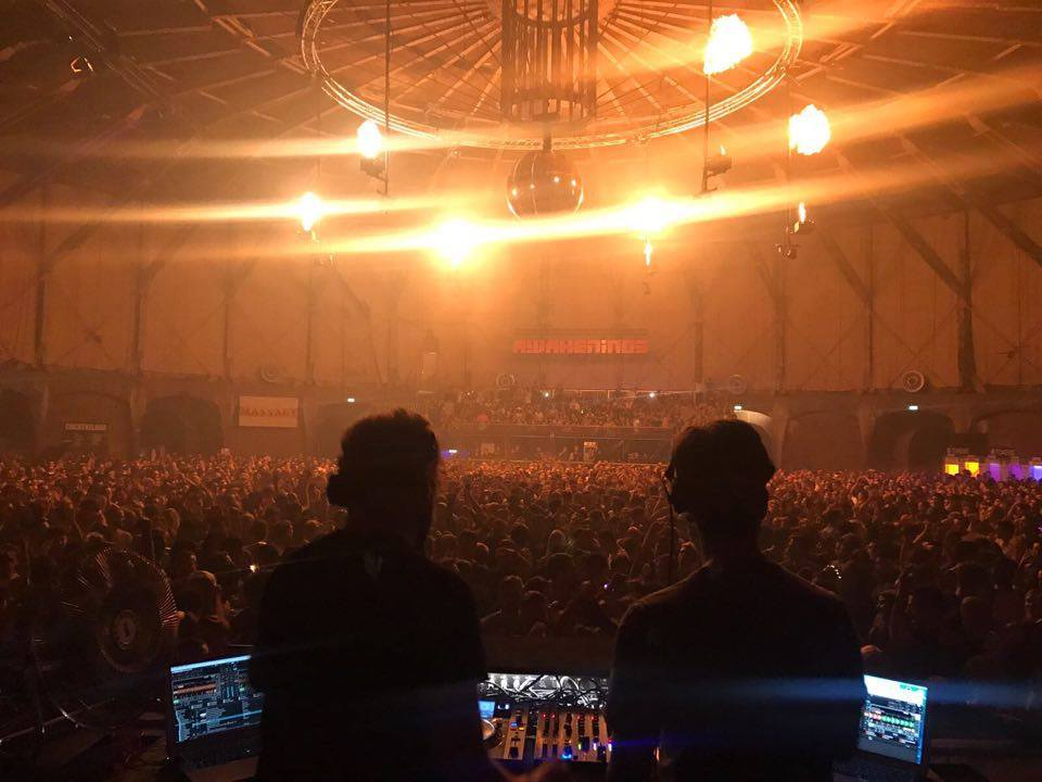 Tale of Us on Awakenings (© facebook.com/TaleOfUs)