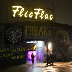 Review of Freaks: A highly entertaining show with 20 bizarre artists