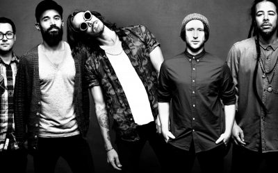 The band Incubus will perform in Berlin in 2018